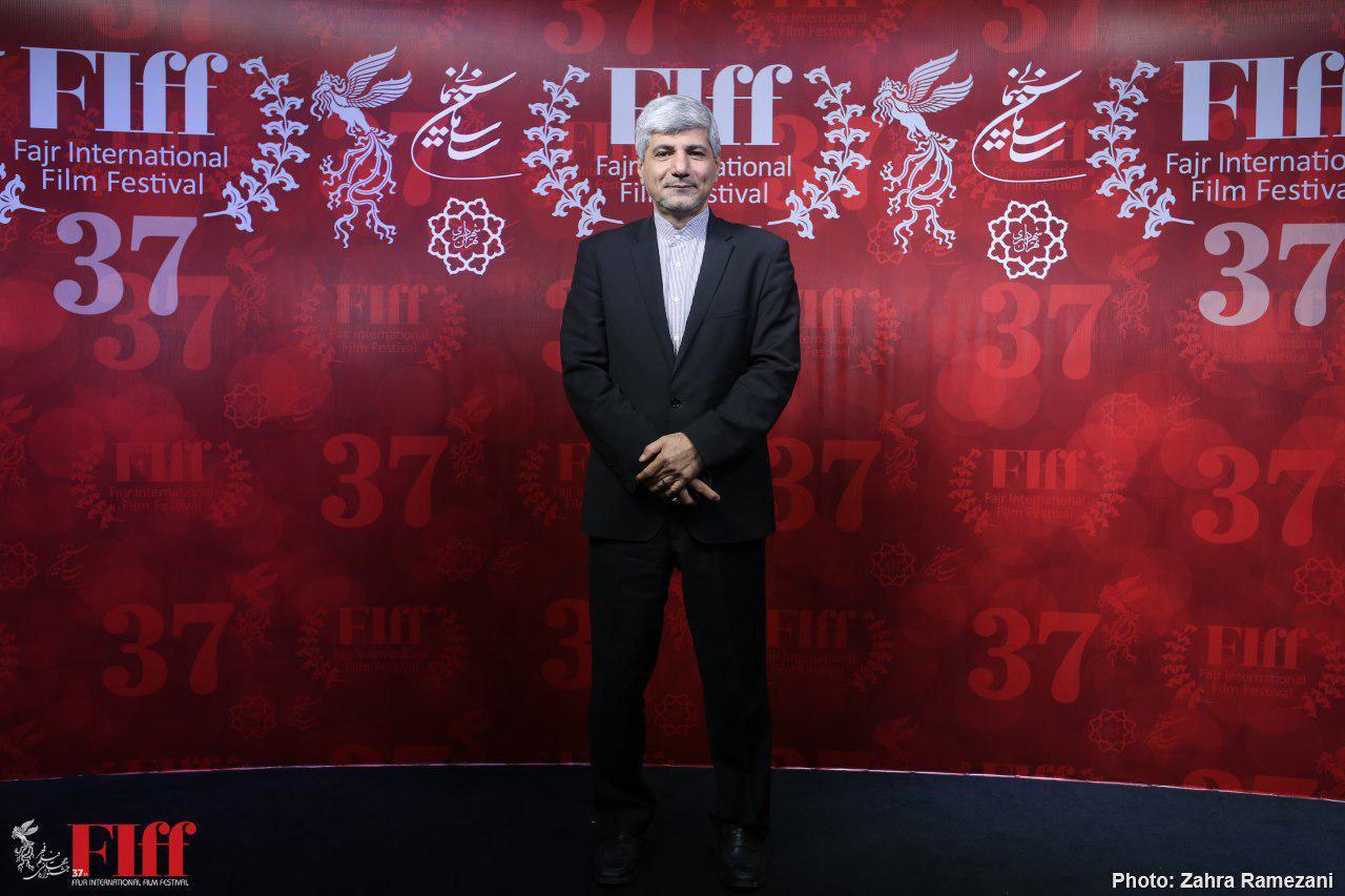 تولیدات مشترک سینمایی راهکار آشنا کردن مردم دنیا با واقعیتهای ایران است
