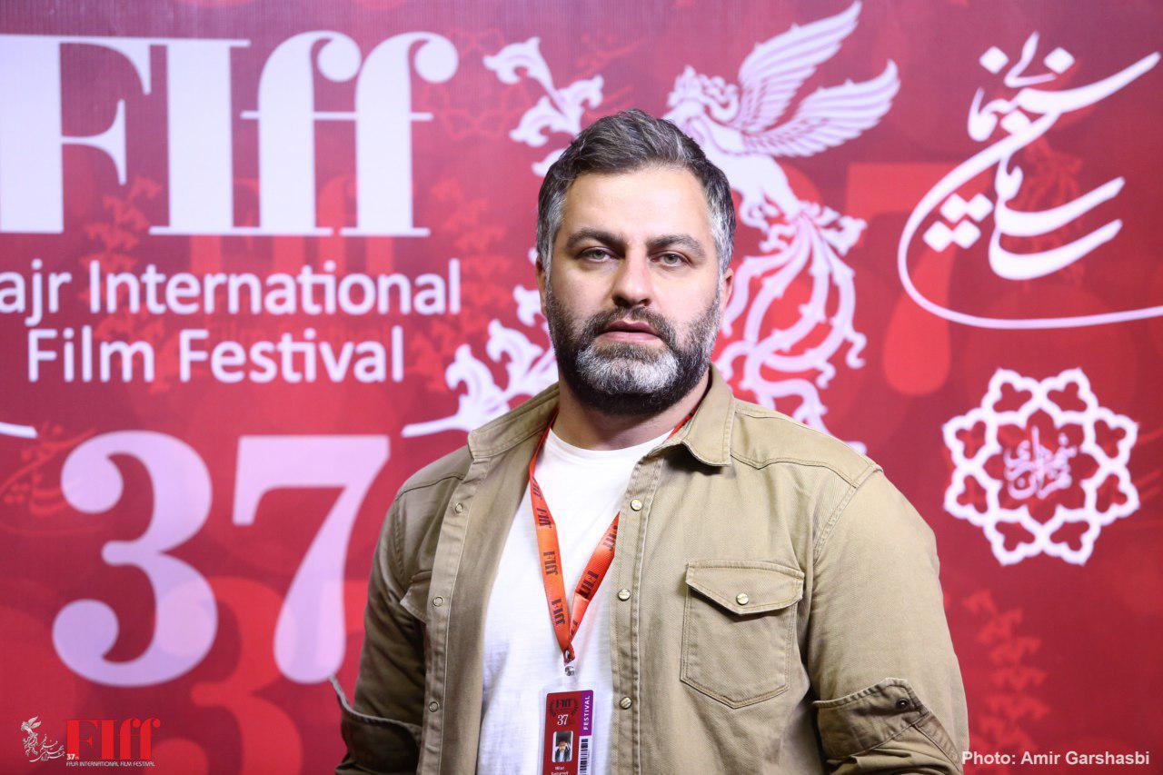 جشنواره جهانی فیلم فجر تصور مهمانان خارجی نسبت به ایران را واقعی میکند