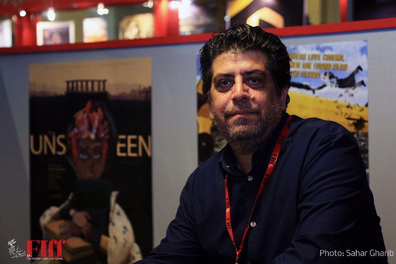تمرکز بر تعامل سینمایی با کشورهای منطقه جشنواره جهانی فیلم فجر را هویتمند میکند