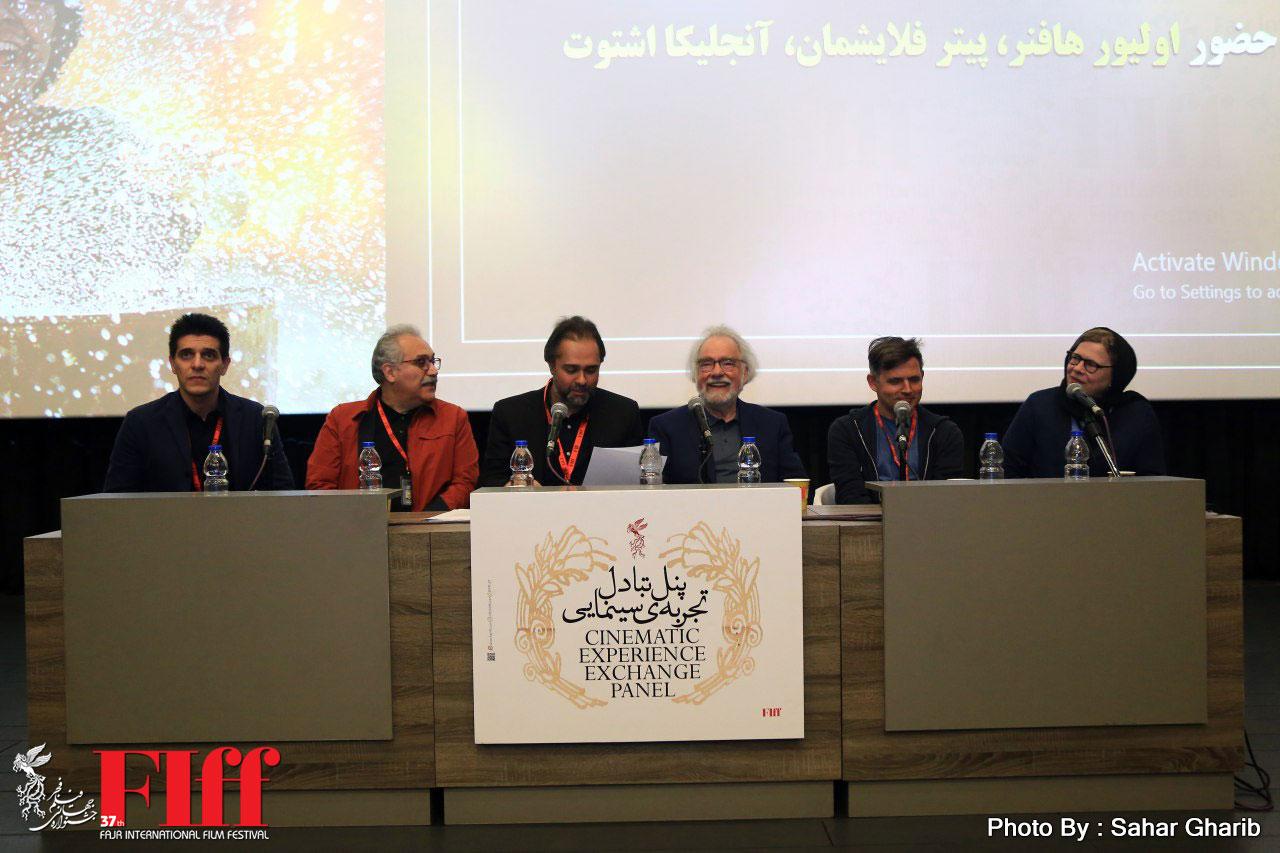 ایران سرزمین سینماست/ تماشاگران ایرانی بلوغ بالایی دارند