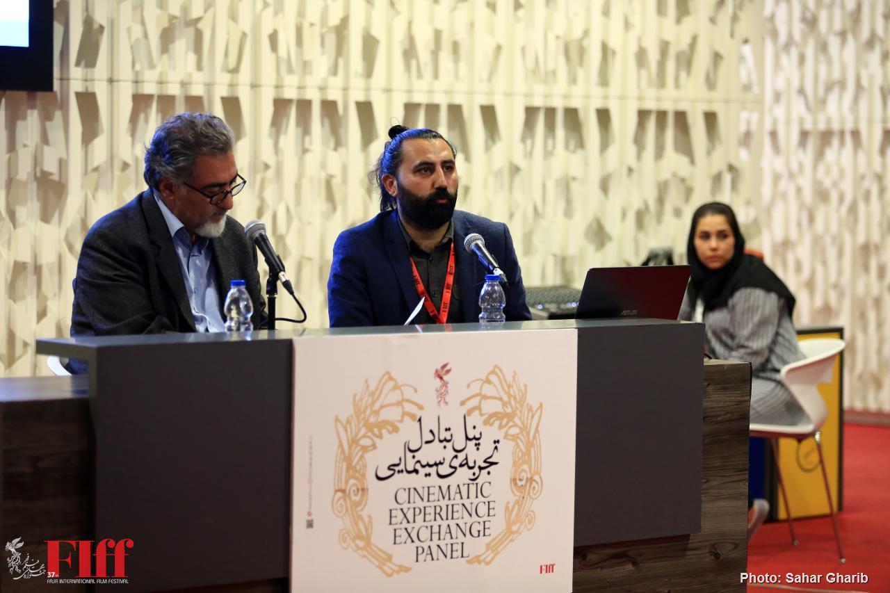 رضا اویلوم: تلویزیون بزرگترین دشمن سینمای ترکیه است