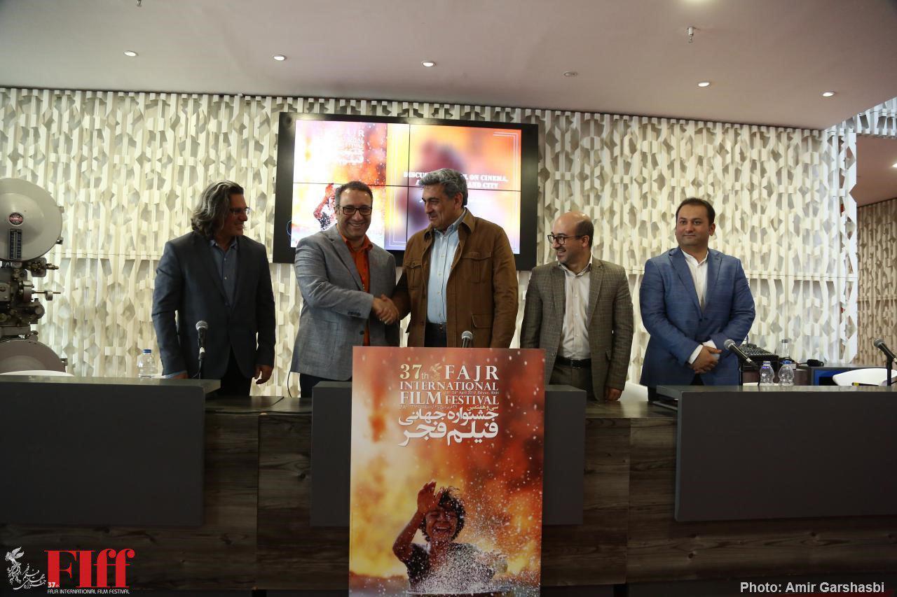 پیشنهاد برپایی کاخ جشنوارههای سینمایی در لالهزار/ سینما «شهر» را در قصههایش زنده کند