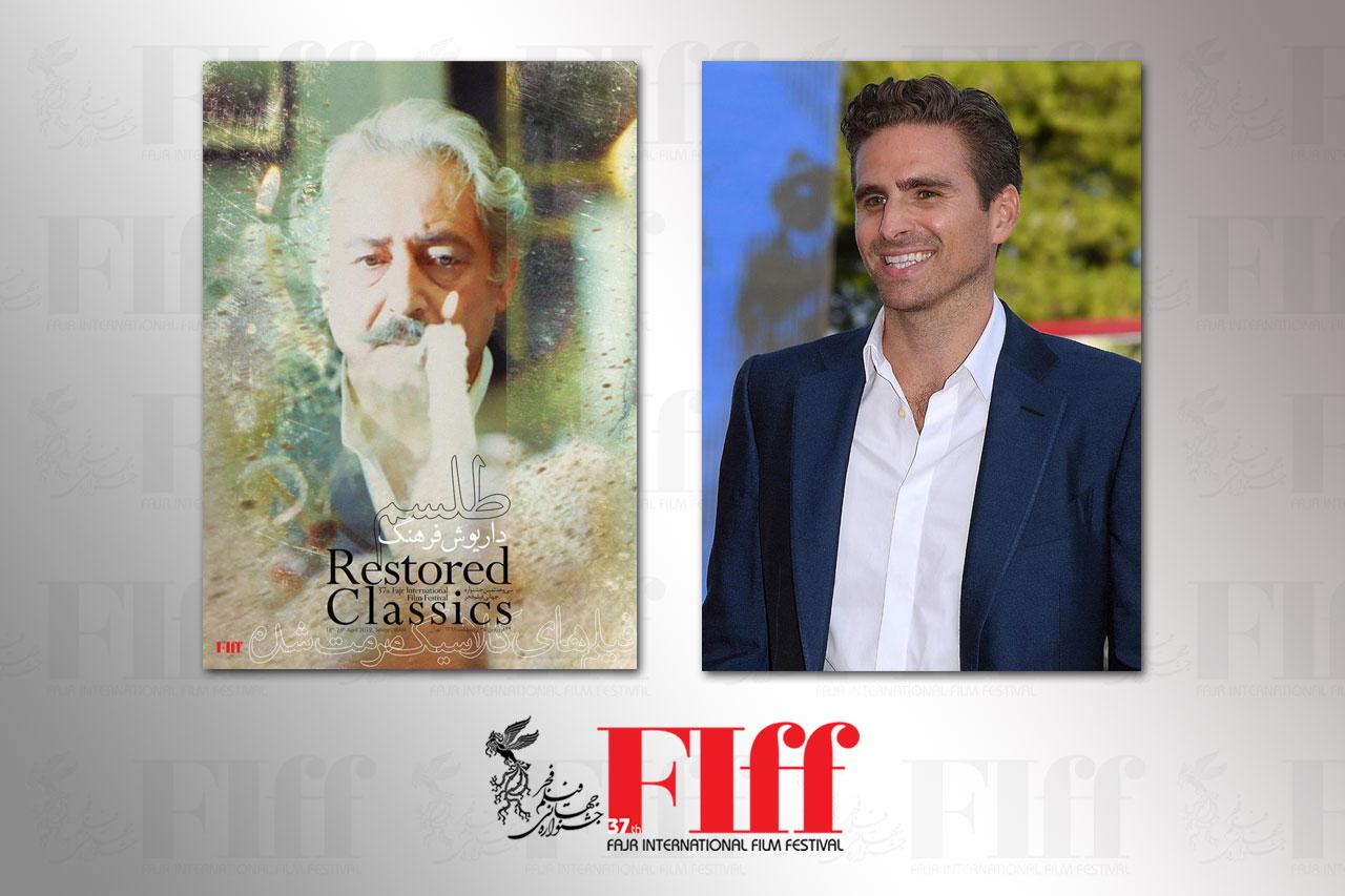 سینماگر ایتالیایی به پرسشهای رسانههای ایران پاسخ میدهد/ رونمایی از «طلسم»