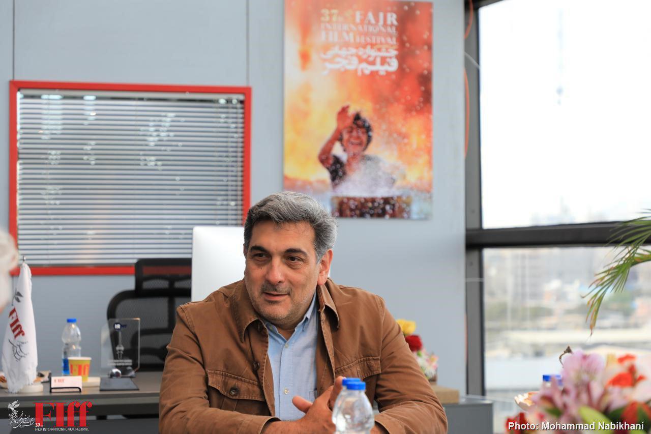 مشابه جشنواره جهانی فیلم فجر در نقاط مختلف ایران برگزار شود/ لالهزار را احیا میکنیم