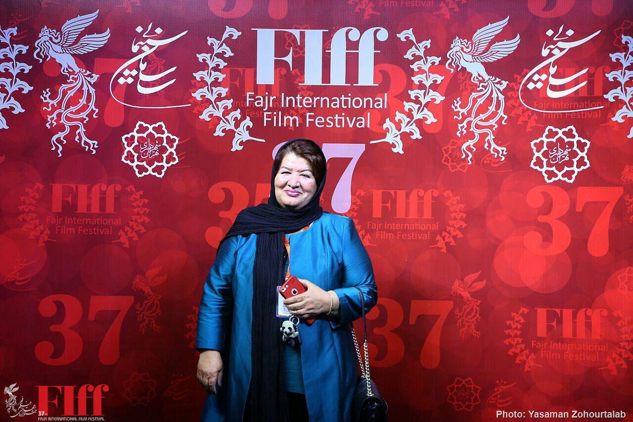 لازم است از حضور مهمانان خارجی جشنواره جهانی فیلم فجر بهره بلندمدت ببریم