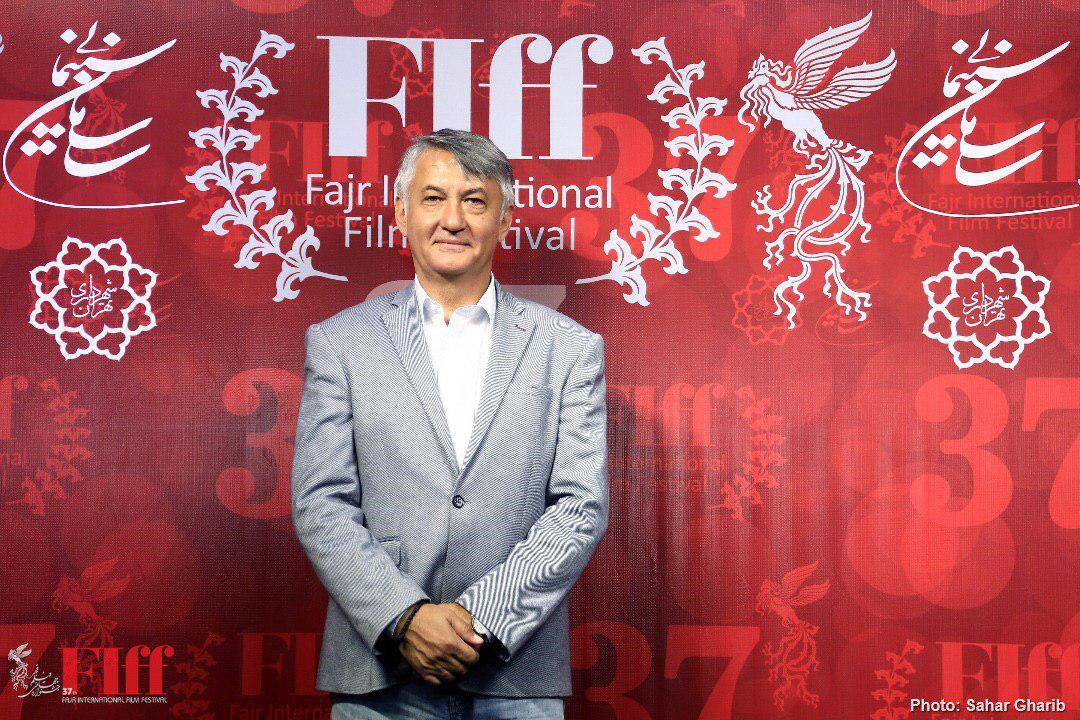 هنگام نمایش فیلمهای ایرانی در صربستان سالن سینما پر میشود/ شهرت جهانی عباس کیارستمی