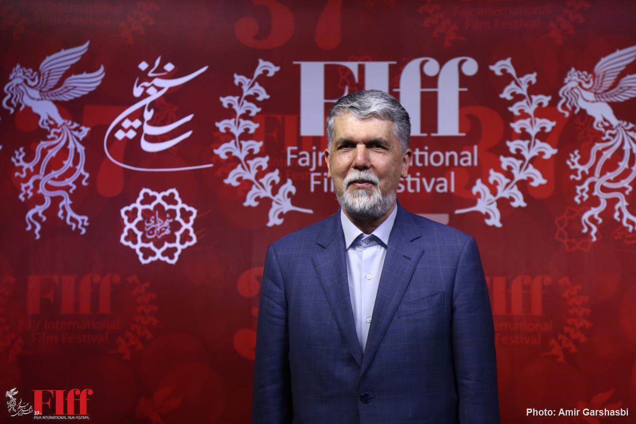 مزیتهای جشنواره جهانی فیلم فجر باعث شده تا امروز مستقل برگزار شود/ دستیابی به رهاوردهای تاثیرگذار