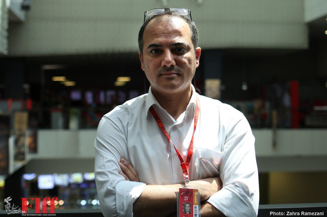 مردم ترکیه باید با جشنواره جهانی فیلم فجر آشنا شوند
