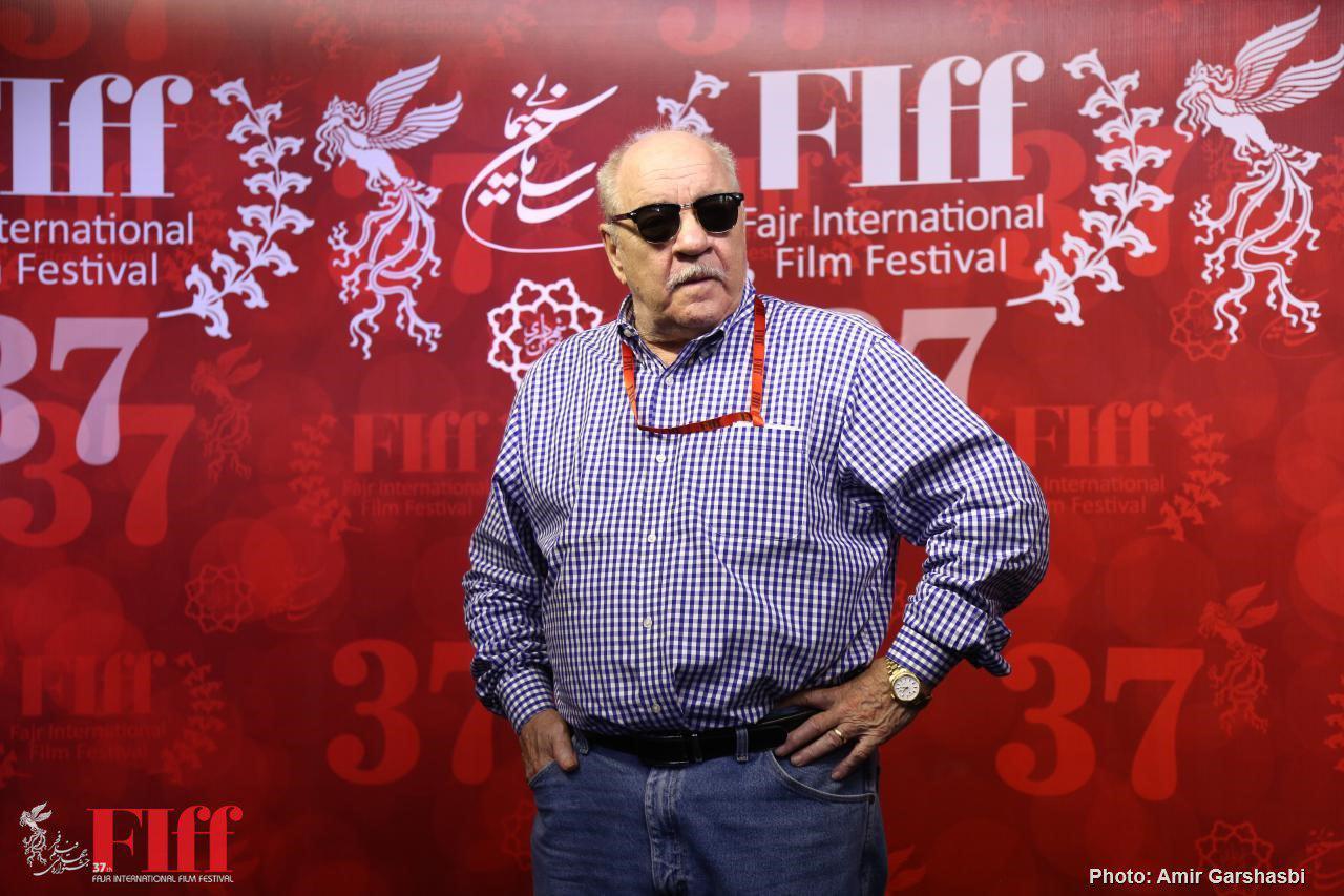 پل شریدر در صفحه شخصیاش درباره ایران چه نوشت؟/ ایرانیها مردمی سخاوتمند و با فرهنگ هستند