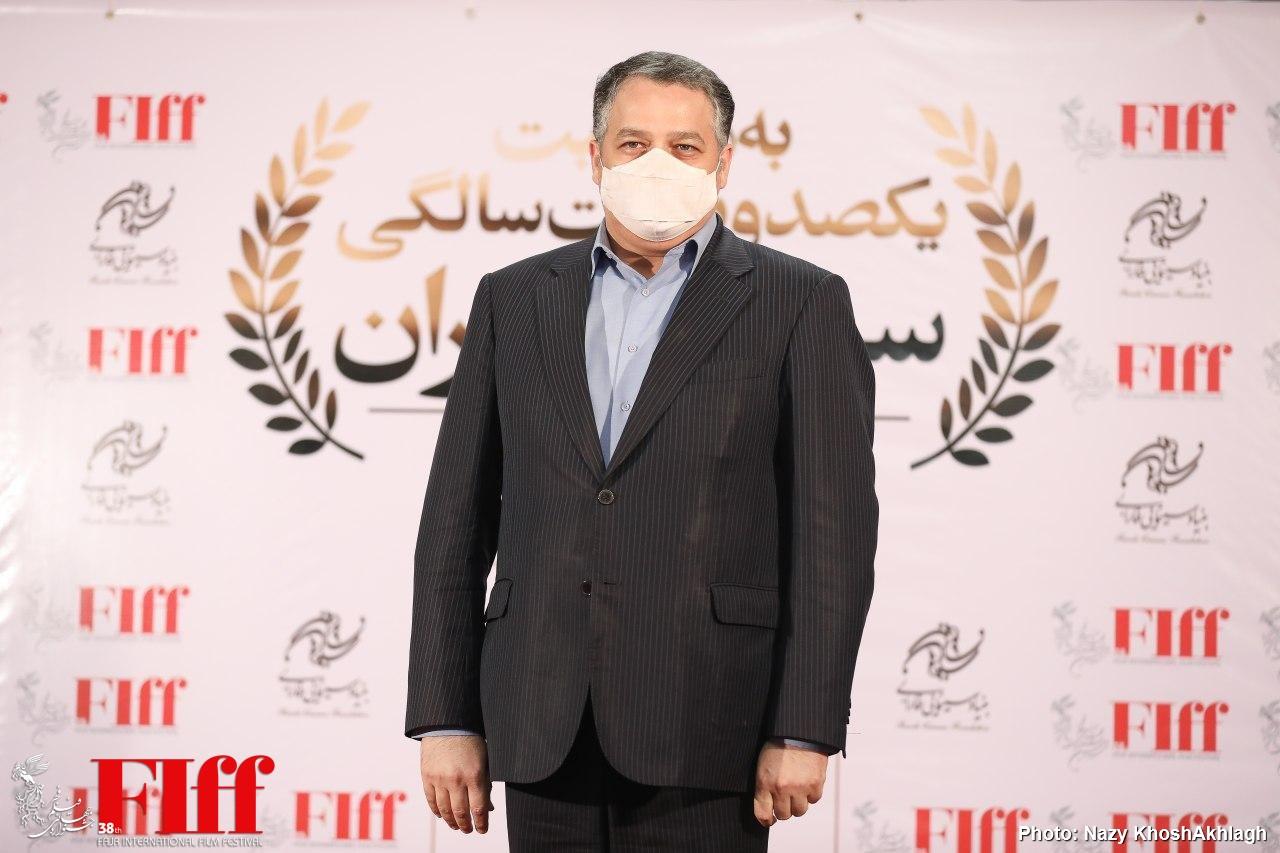 ۱۲۰ سالگی سینمای ایران یادآور گذشته، حال و آیندهای باشکوه است