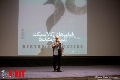 گزارش تصویری معرفی فیلمها در ششمین روز از جشنواره جهانی فیلم فجر