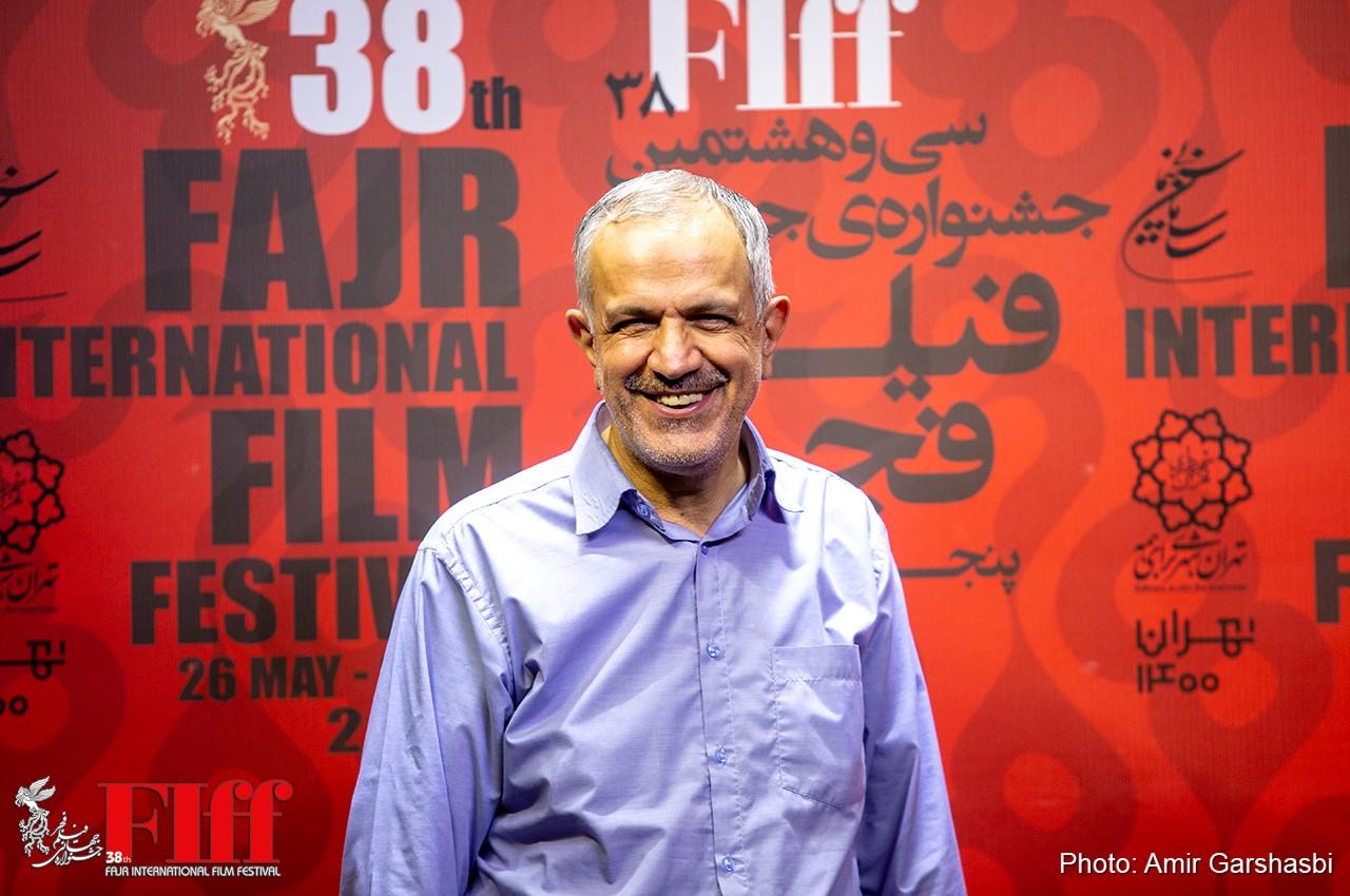 گزارش تصویری حضور هنرمندان و عوامل فیلمها در پنجمین روز جشنواره جهانی