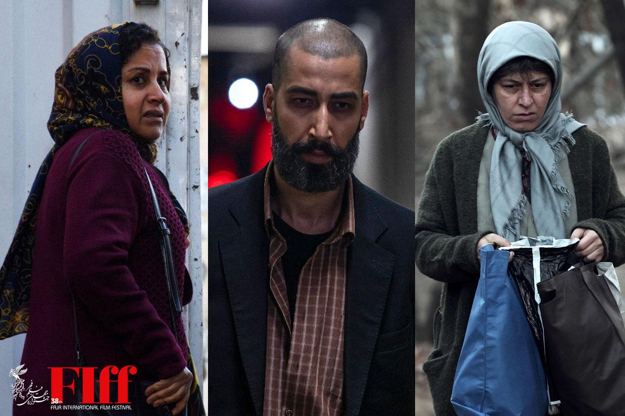 اتمام بلیتهای ۳ فیلم در نخستین روز جشنواره جهانی فیلم فجر