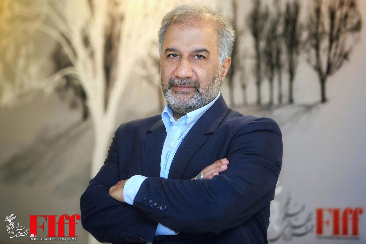 دبیر جشنواره جهانی فجر مهمان «شهرفرنگ» میشود