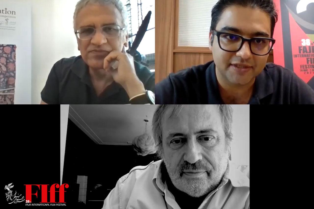 سینمای ایران، سینمای پرسشگر