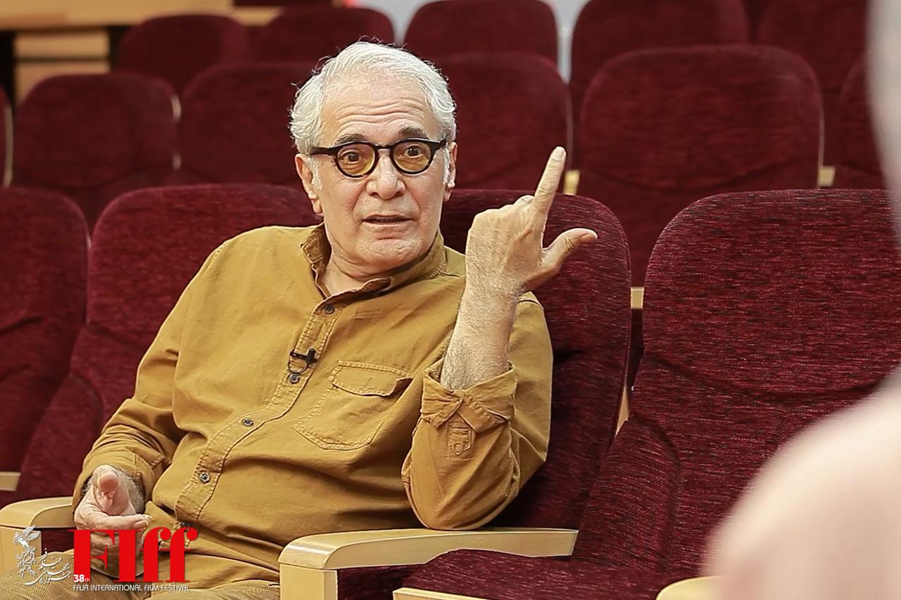 روایت محمود کلاری از جهانی شدن سینمای ایران/ وقتی جهان تشنه بود