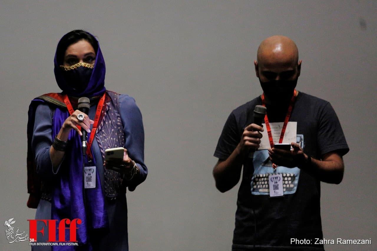میترا حجار سه فیلم جشنواره جهانی فجر را معرفی کرد
