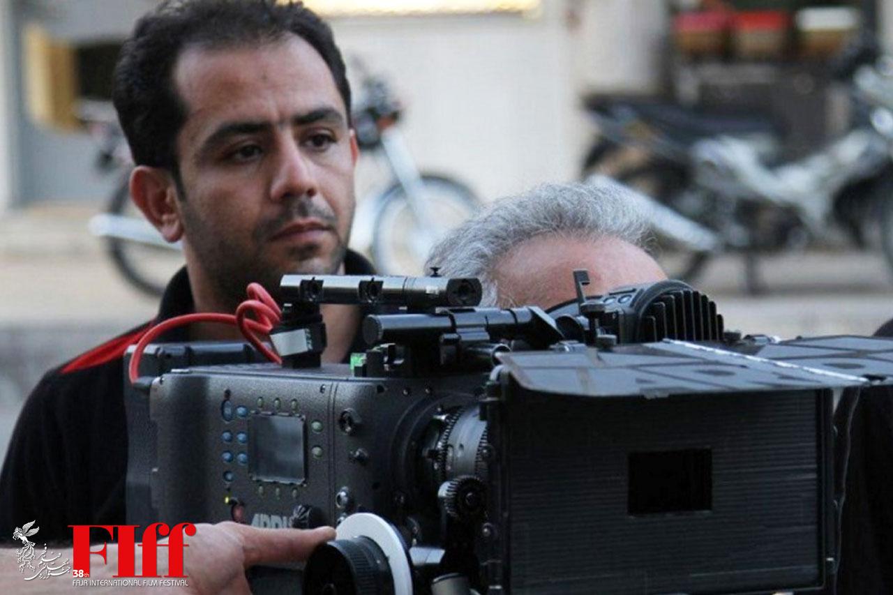 عبدیپور: سالن تاریک سینما هنوز بهترین مأمن است/ فرصت دیدهشدن «میجر» در فجر جهانی
