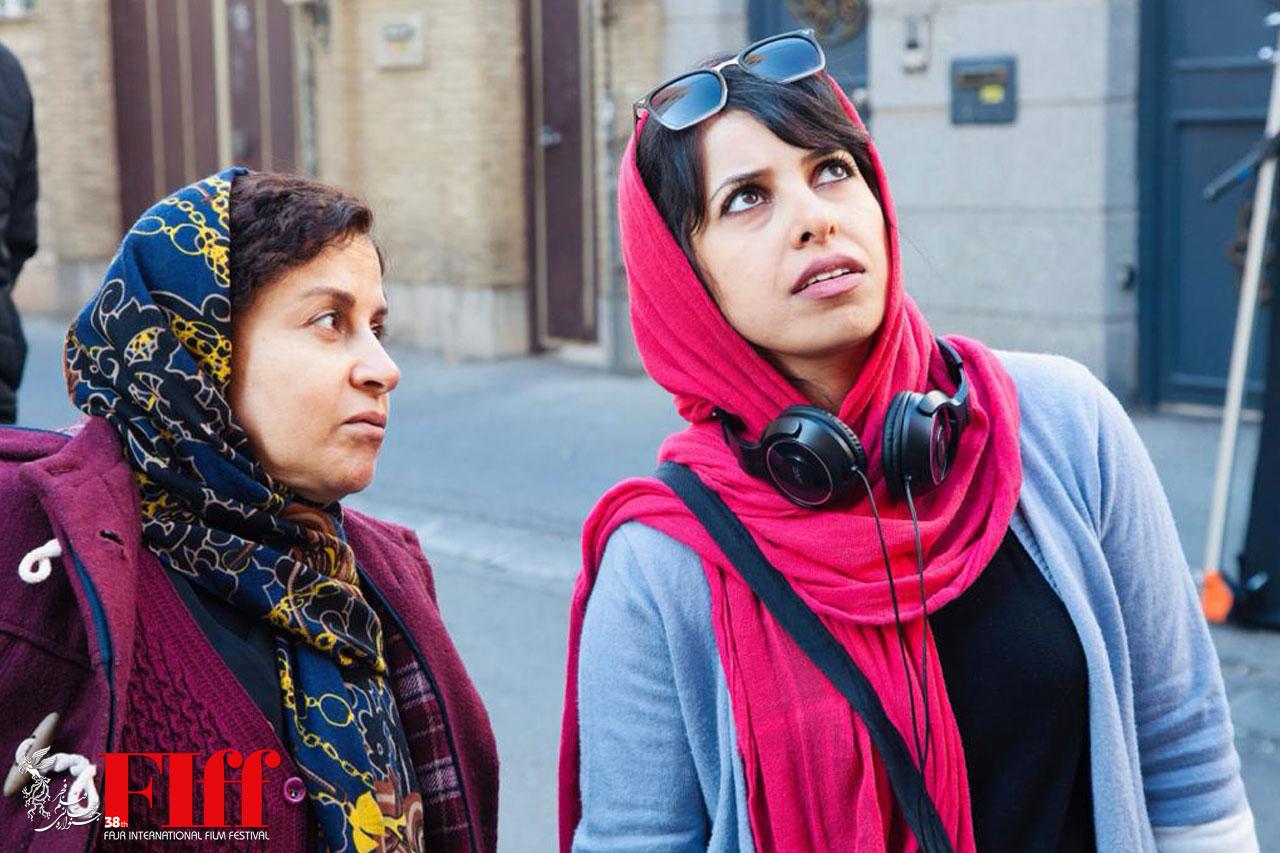 مریم بحرالعلومی: جشنواره جهانی فجر به من انگیزه داد