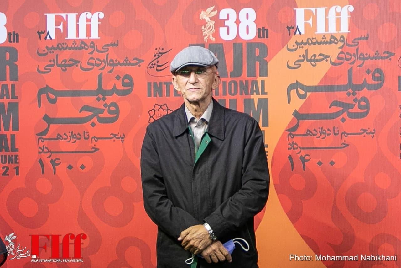 بیژن نوباوه: برگزاری جشنواره جهانی فجر در این شرایط یک موفقیت است