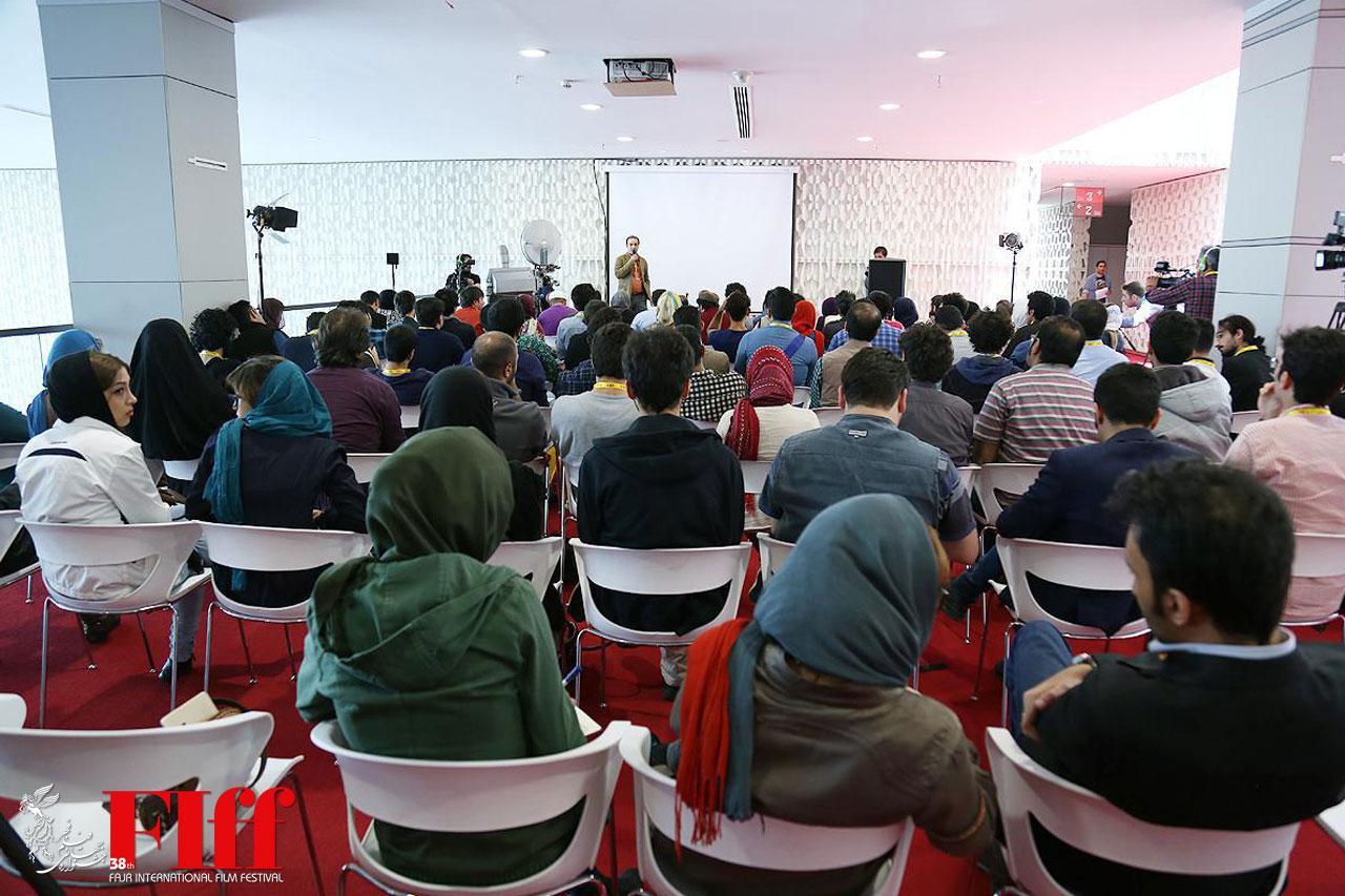 «کارگاههای آموزشی» چه جایگاهی در جشنواره جهانی فیلم فجر دارند؟