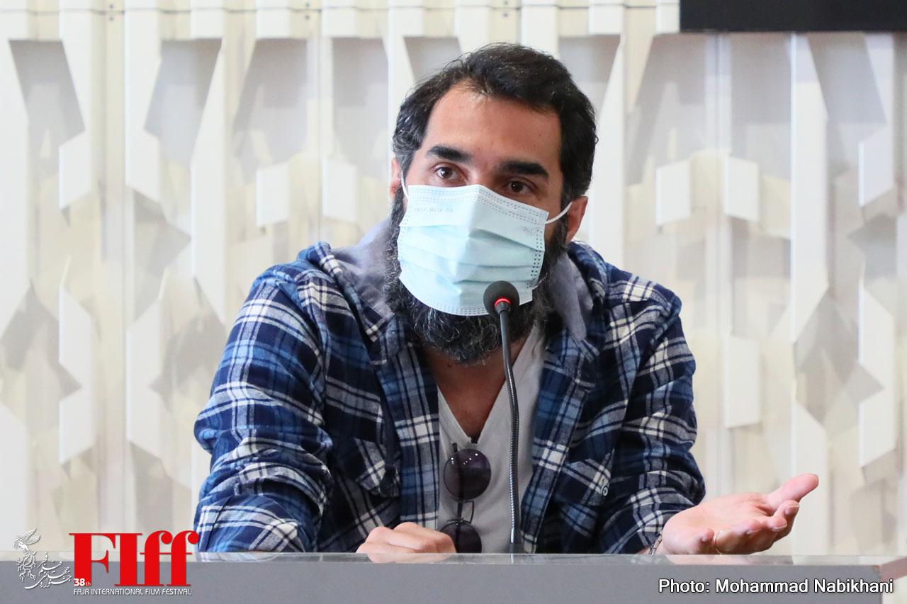 هادی کاظمی: هیچ صنفی مثل هنرمندان پروتکلها را رعایت نکردند
