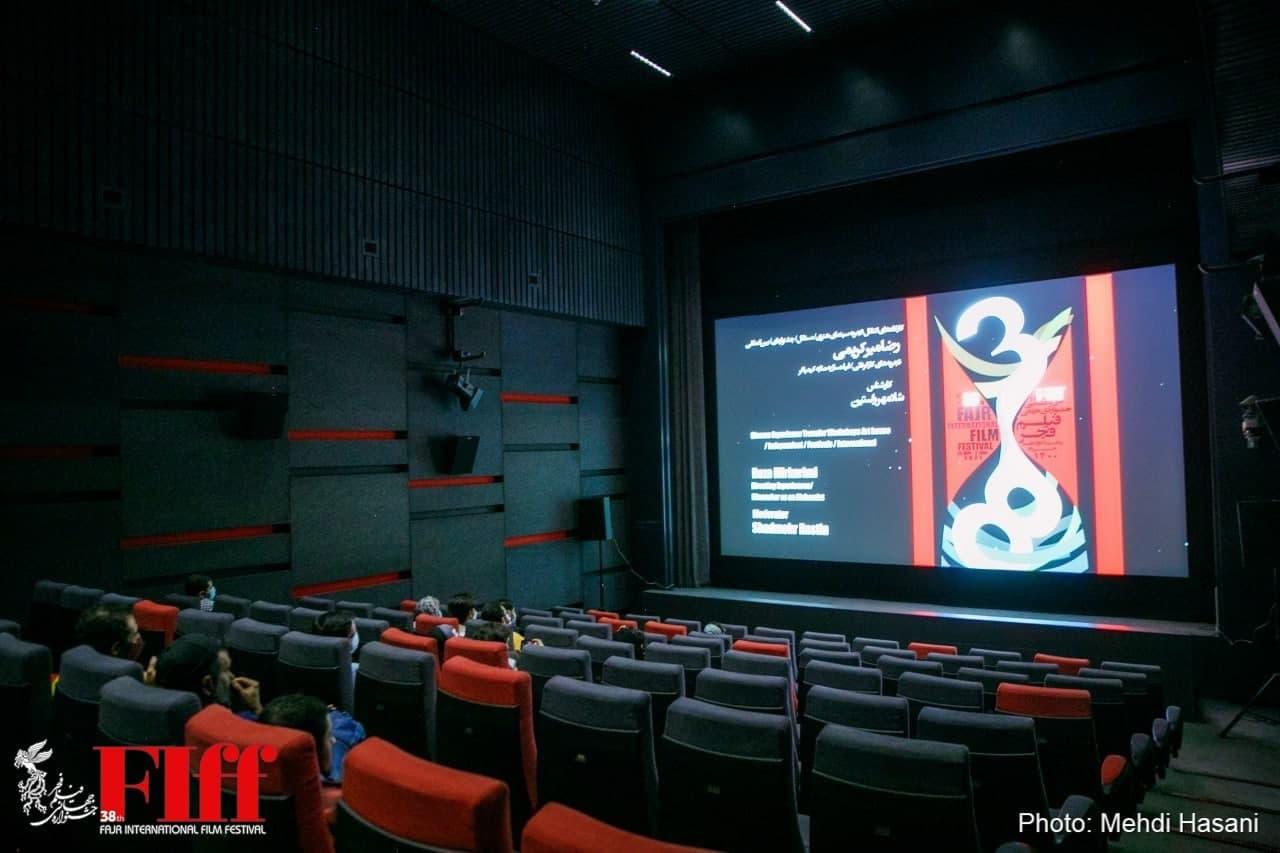 میرکریمی: قصهگویی در سینما مثل احضار ارواح است/ کیمیاگری در فیلمسازی