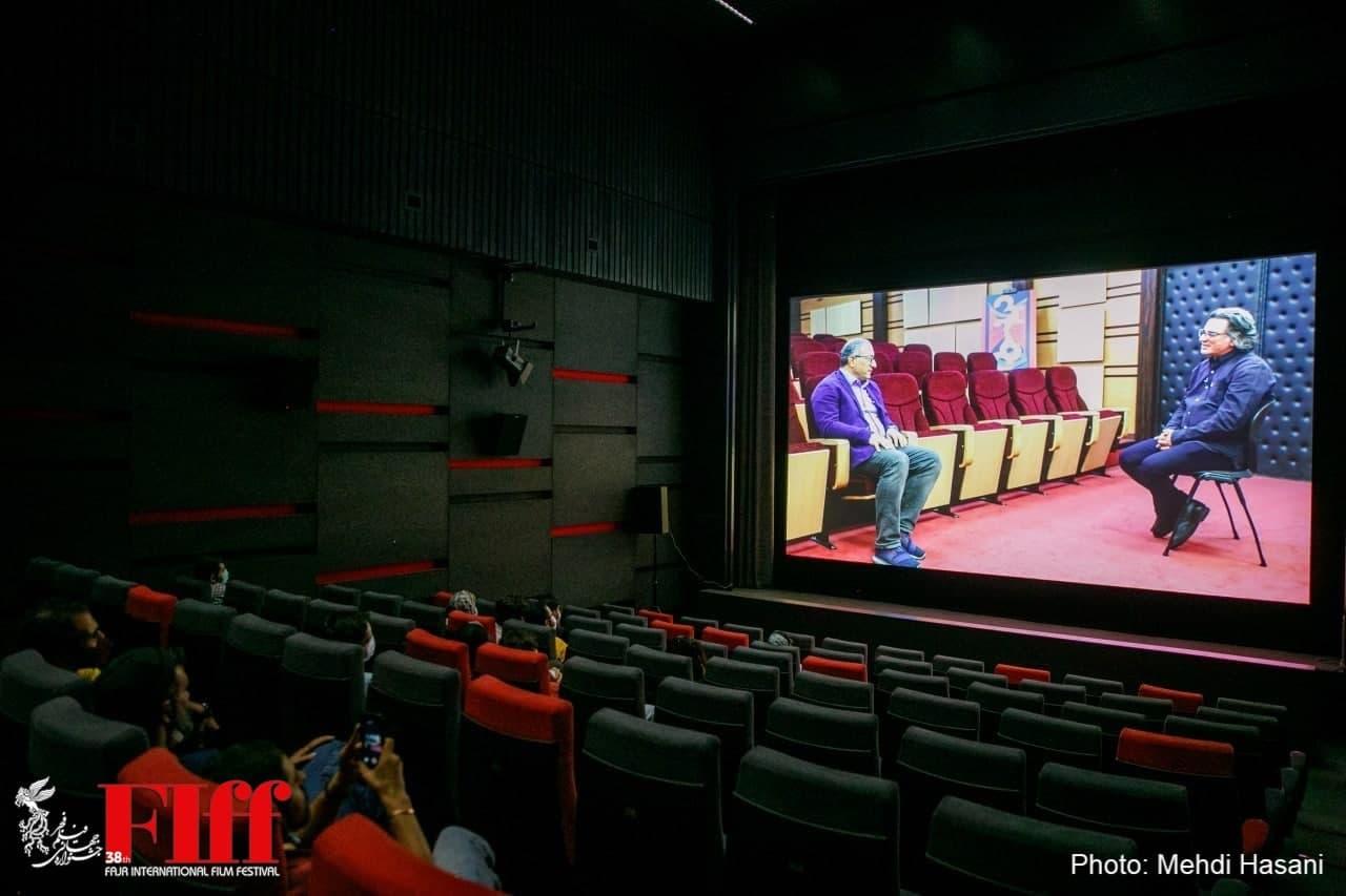 پرده سینما راوی تجربههای سینماگران شد