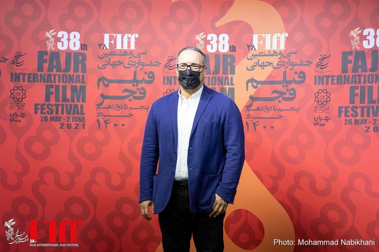 افتخار به حضور «جشنواره جهانی فجر» در جمع ۱۵ جشنواره برتر دنیا