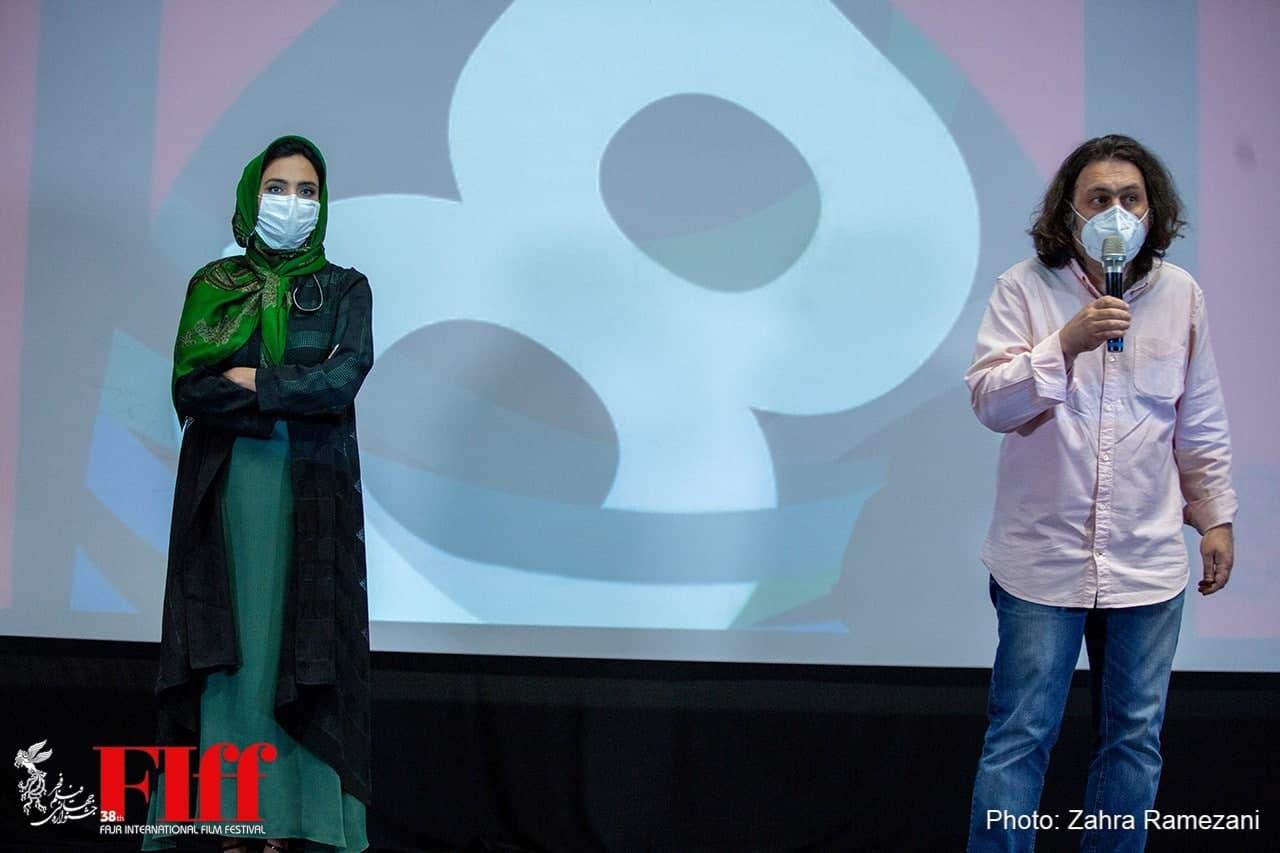 مصائب «دختر لر» برای بازی در اولین فیلم تجاری ایران