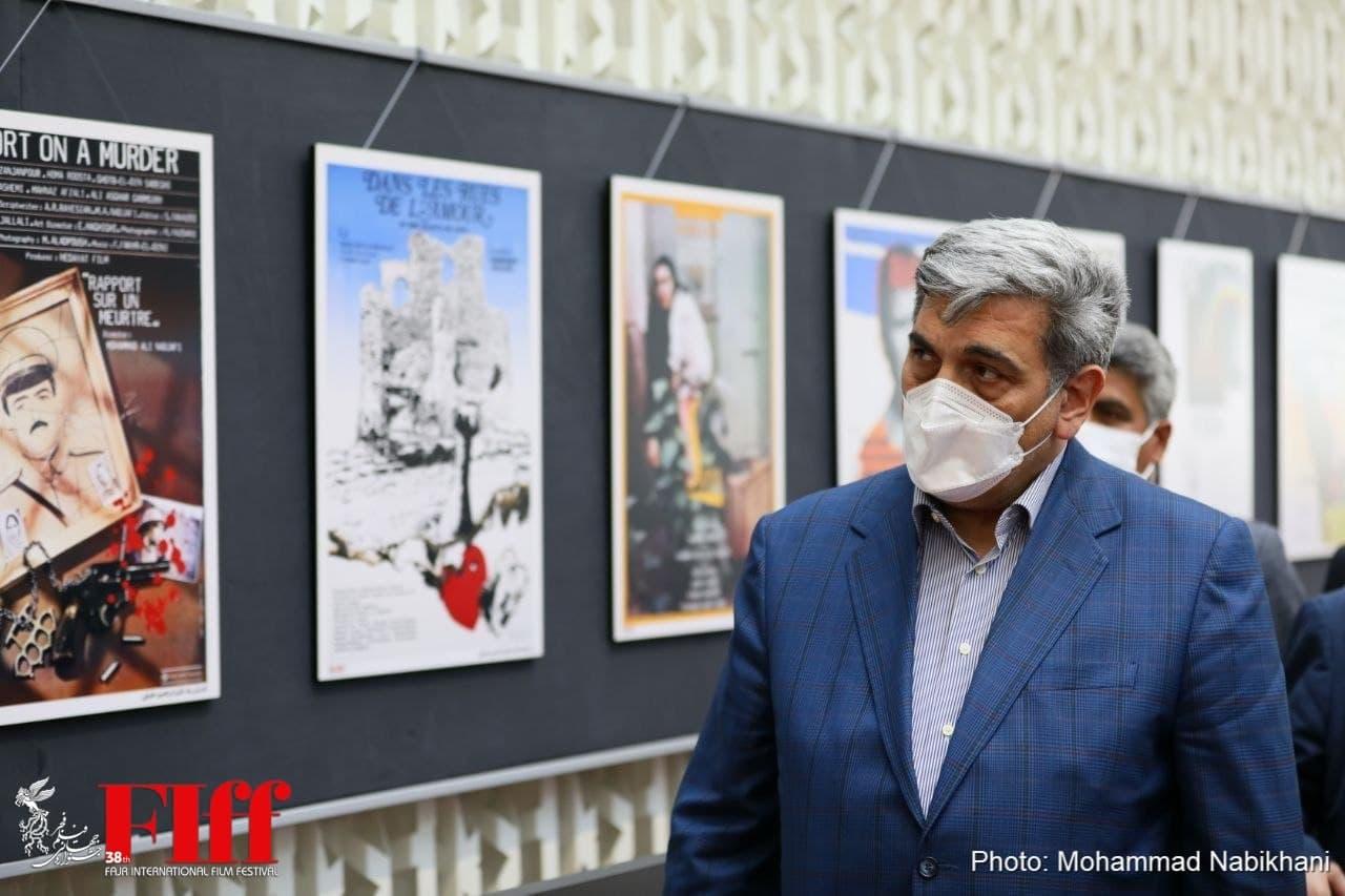 وظیفه ما حمایت از جشنواره جهانی فجر است/ رونق سینماهای روباز در پایتخت