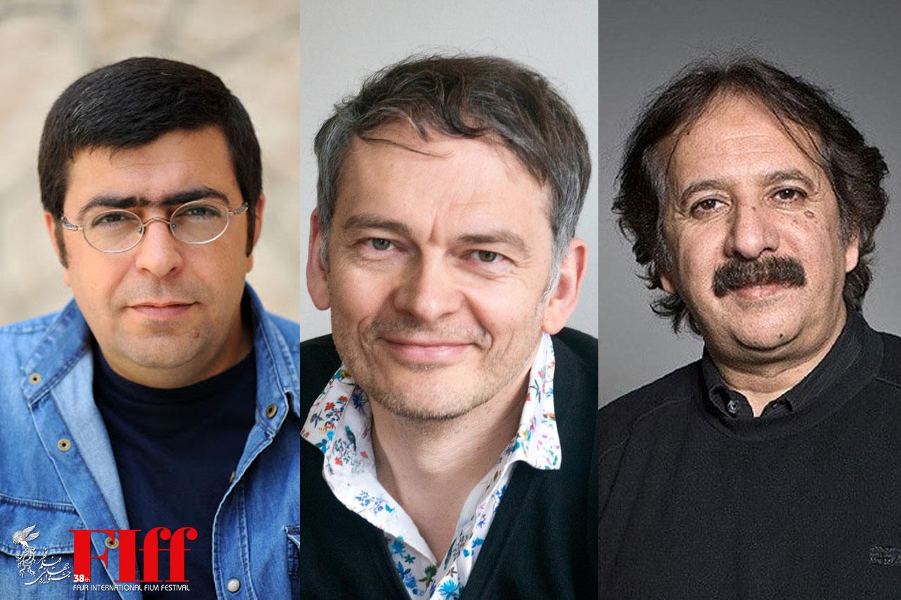 بهصورت آنلاین تماشا کنید/ کارگاههای روز دوم جشنواره جهانی فیلم فجر؛ مجیدی، برزگر و فرانتس رودنکیرشن
