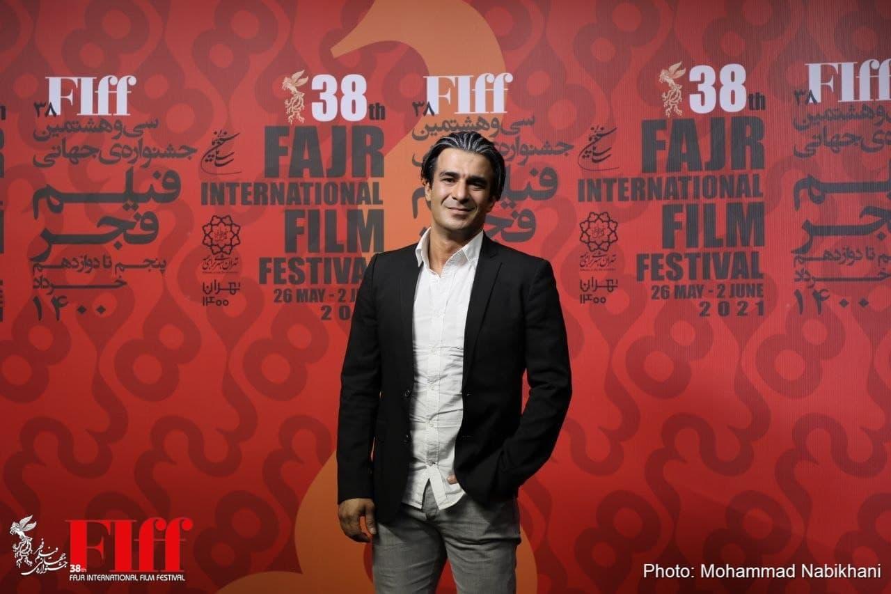 یوسف تیموری: لذت فیلم دیدن به حضور در سینماست