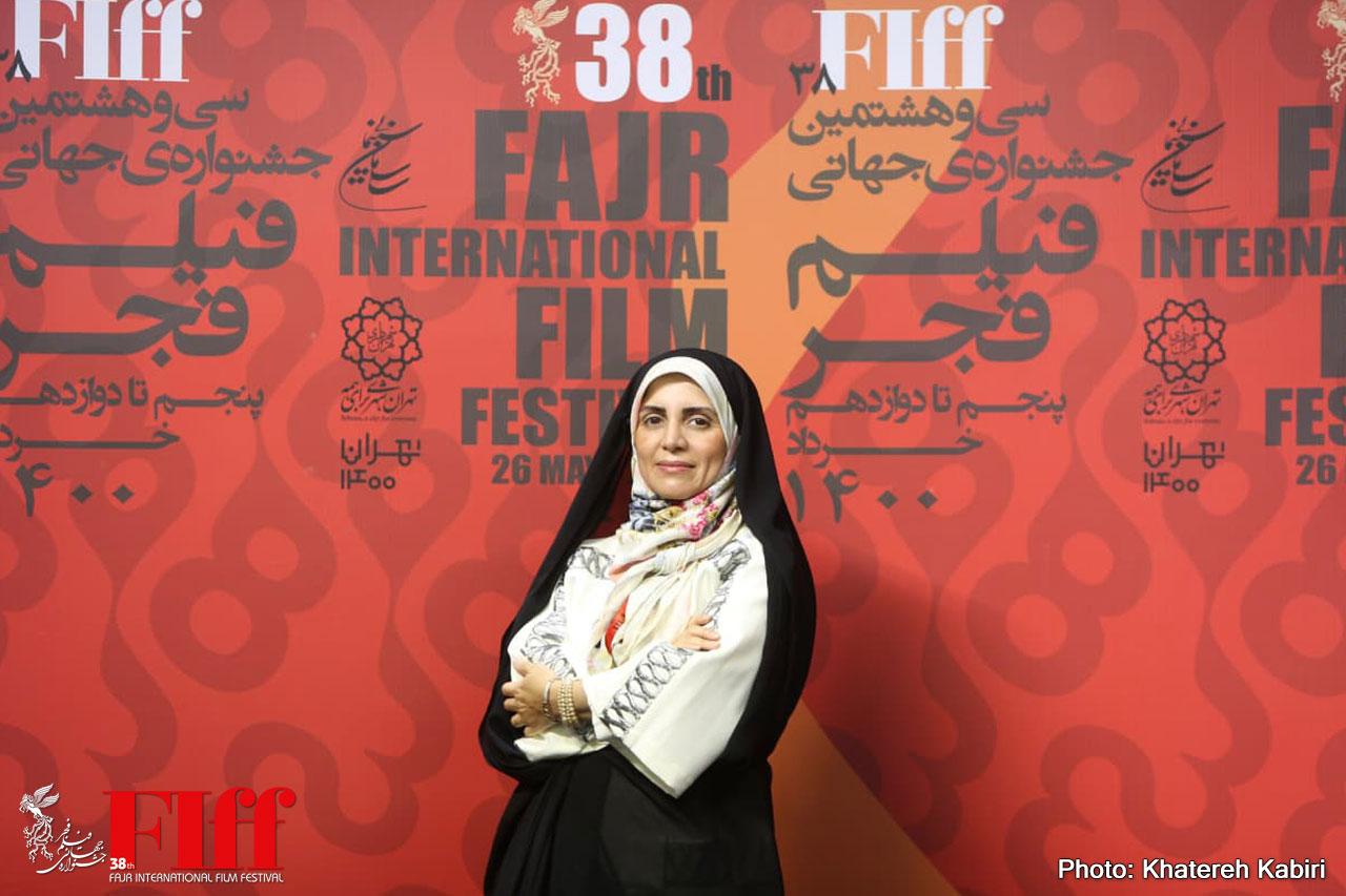 استقبال ویژه از تمدید بازار فیلم سیوهشتمین جشنواره جهانی فیلم فجر