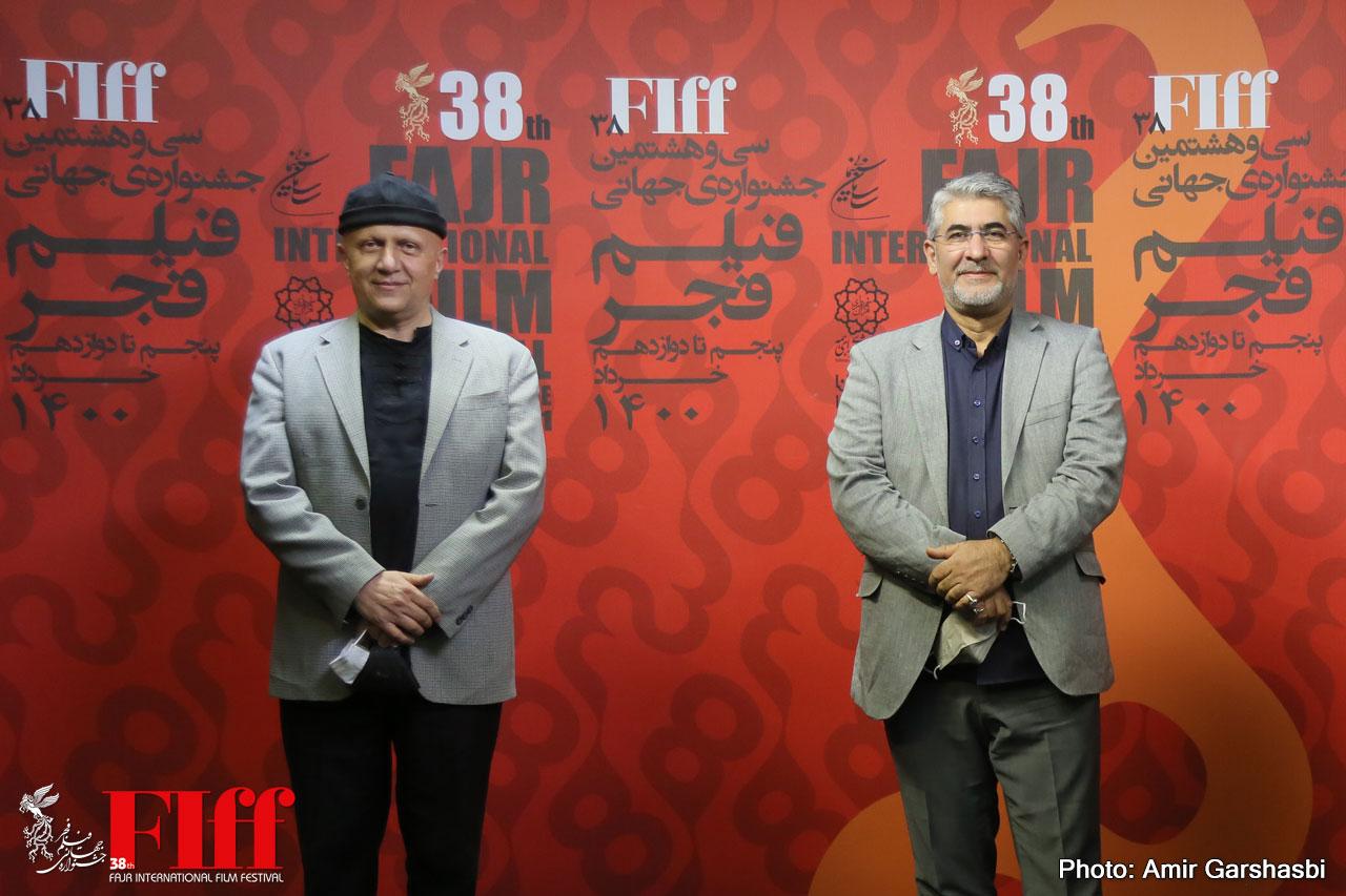 جشنواره جهانی فجر از نگاه مدیران سینمایی